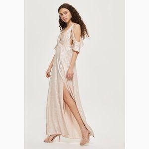•TOPSHOP Maxi Dress•